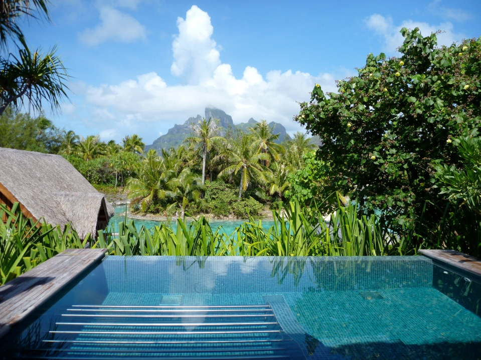 FS BORA BORA | OUTDOOR VITALITY POOL