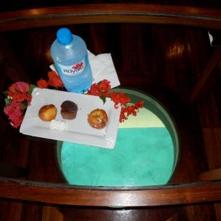 SOFITEL PRIVATE ISLAND | OVERWATER BUNGALOW