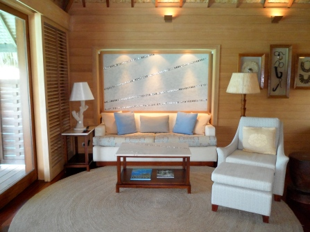 FS BORA BORA | LIVING ROOM