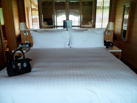 FS BORA BORA | BEDROOM