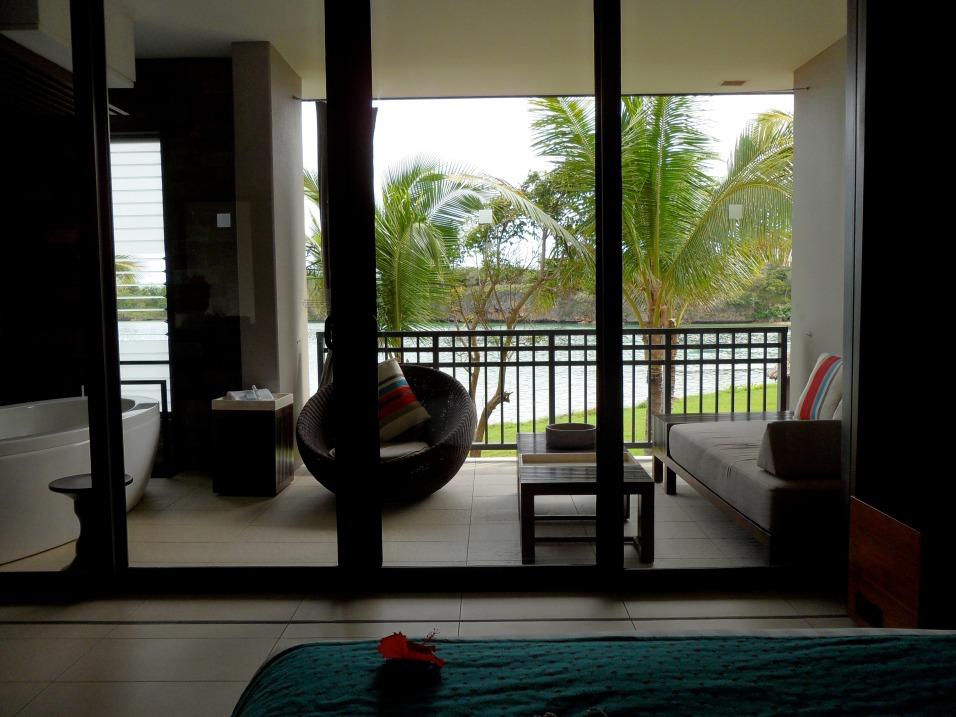 LAGOON VIEW ROOM