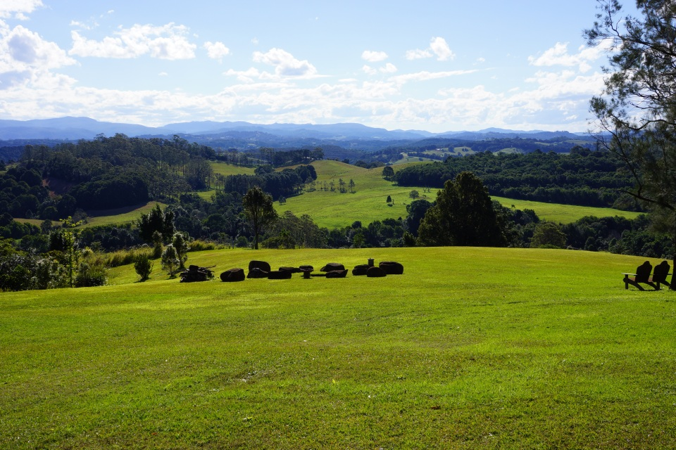 THE BYRON BAY HINTERLAND AT ITS WINTER BEST | GAIA RETREAT & SPA
