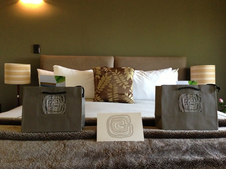 THE COSY LAYANA ROOM AND SPA GIFT ON ARRIVAL