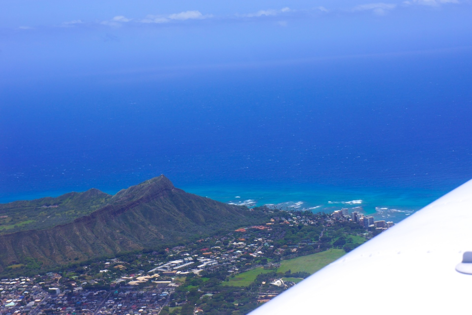 DIAMOND HEAD | OʻAHU