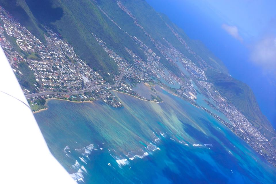 OʻAHU