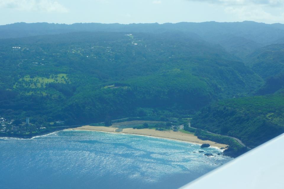 WAIMEA BAY | O'AHU