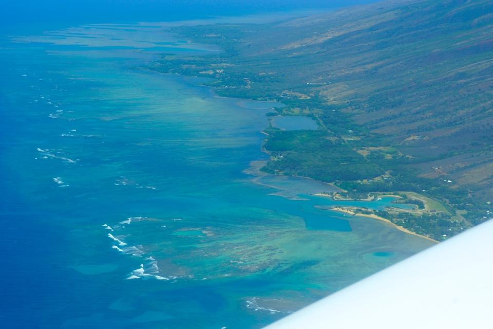 MOLOKAʻI REEF