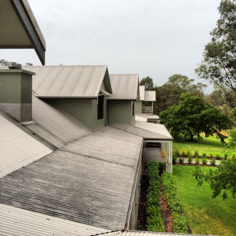 SPICERS VINEYARDS GUESTHOUSE