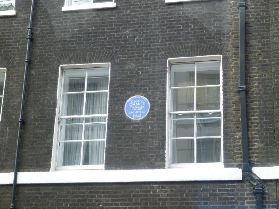 HISTORY IN LONDON