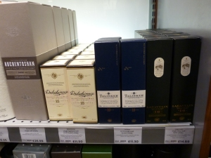 FAB WHISKY PRICES