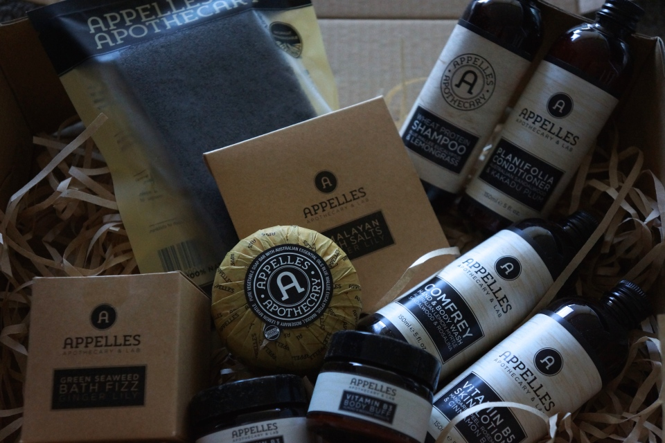 APPELLES PREMIUM PACK