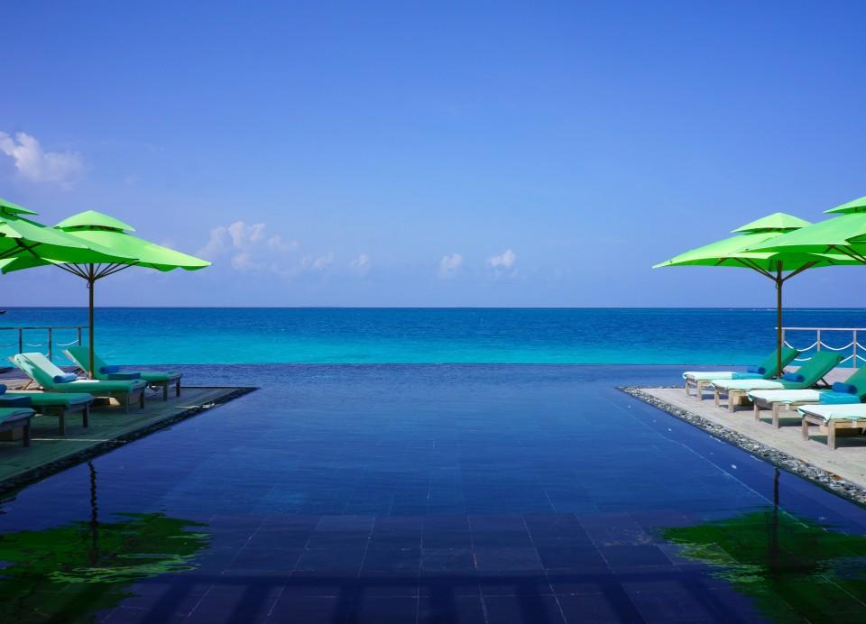 PERFECTION AT VICEROY MALDIVES