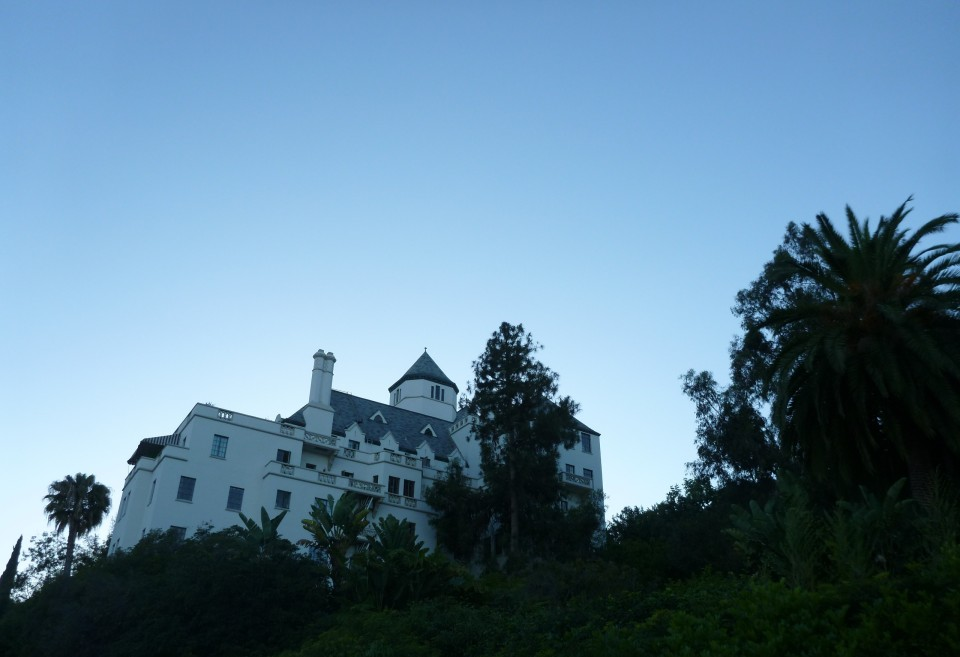 CHATEAU MARMONT WEST HOLLYWOOD